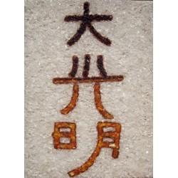 Reiki- Dai Ko Myo